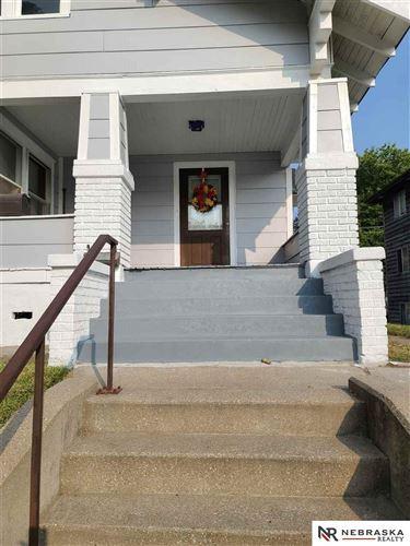 Photo of 700 S 27th Street, Lincoln, NE 68510 (MLS # 22023597)