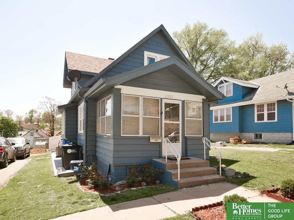 2935 Dupont Street, Omaha, NE 68105 - MLS#: 22109620