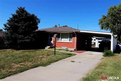 Photo of 1238 Furnas Avenue, Lincoln, NE 68521 (MLS # 22123623)