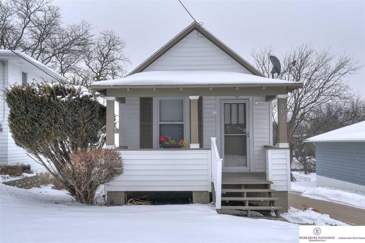 5037 S 50th Street, Omaha, NE 68117 - MLS#: 22110627