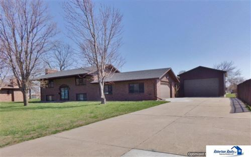 Photo of 2403 Elk Street, Beatrice, NE 68310 (MLS # 22100628)