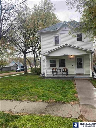 Photo of 5202 Greenwood Street, Lincoln, NE 68504 (MLS # 22107630)
