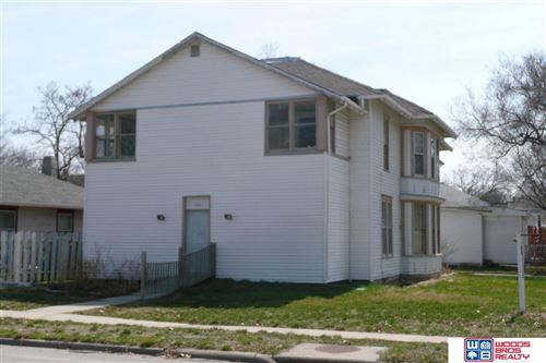 Photo of 1001 Ella Street, Beatrice, NE 68310 (MLS # 22108638)