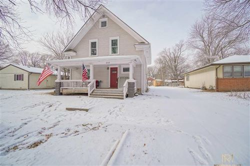 Photo of 2105 Griffith Street, Lincoln, NE 68503 (MLS # 22002644)