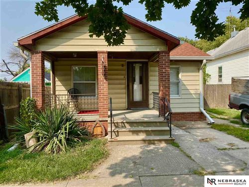 Photo of 214 C Street, Lincoln, NE 68502 (MLS # 22023644)