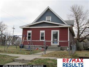 Photo of 2415 Hartman Avenue, Omaha, NE 68111 (MLS # 21820650)