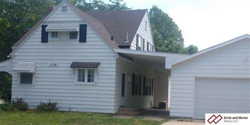 Photo of 1720 N 13th Street, Beatrice, NE 68310 (MLS # 22115651)