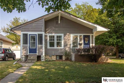 Photo of 945 S 32Nd Street, Lincoln, NE 68510 (MLS # 22023662)