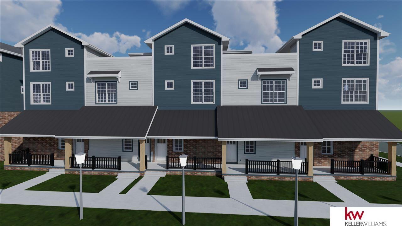 1903 S 7th Street, Omaha, NE 68108 - MLS#: 22121677