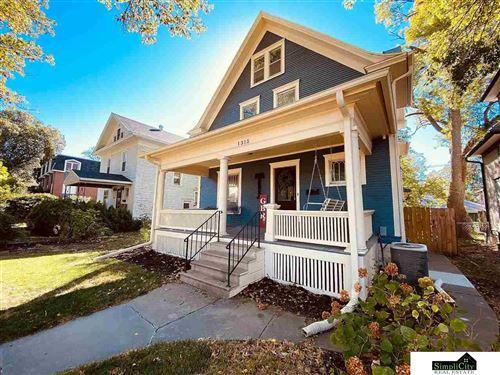 Photo of 1315 A Street, Lincoln, NE 68502 (MLS # 22124680)