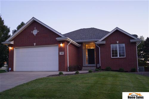 Photo of 3765 Savannah Circle, Lincoln, NE 68516 (MLS # 21924682)