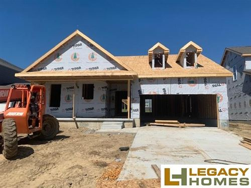 Photo of 8040 N 172 Street, Bennington, NE 68007 (MLS # 22010695)