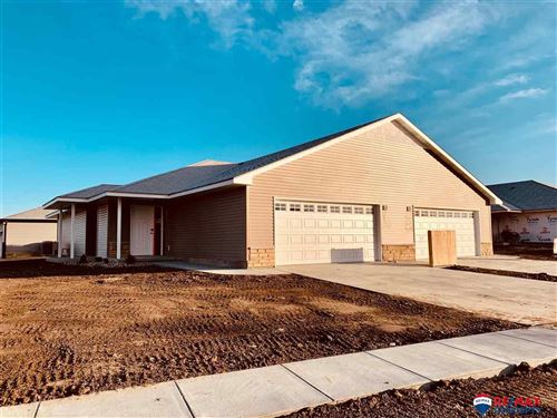 Photo of 3526 Holly Blue Drive, Lincoln, NE 68504 (MLS # 22002697)