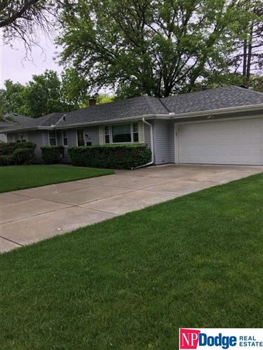 Photo of 610 S 67 Avenue, Omaha, NE 68106 (MLS # 22012698)