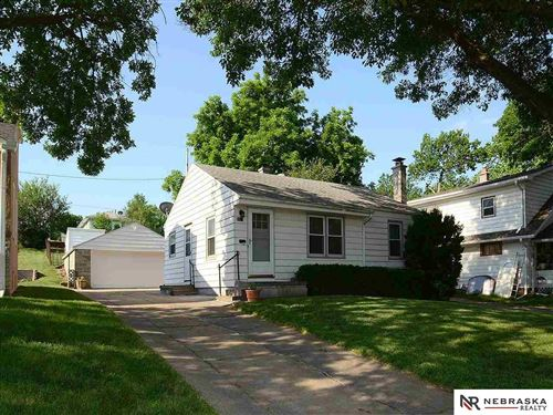 Photo of 3525 Drexel Street, Omaha, NE 68107 (MLS # 22113698)