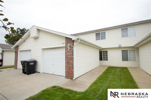 Photo of 449 NW 23rd Street, Lincoln, NE 68528 (MLS # 22022699)