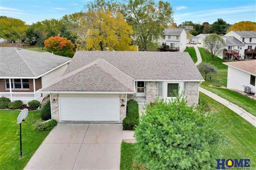 Photo of 6212 Baxter Place, Lincoln, NE 68516-4646 (MLS # 22125703)