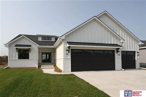 Photo of 3227 Greta Drive, Lincoln, NE 68430 (MLS # 22125707)