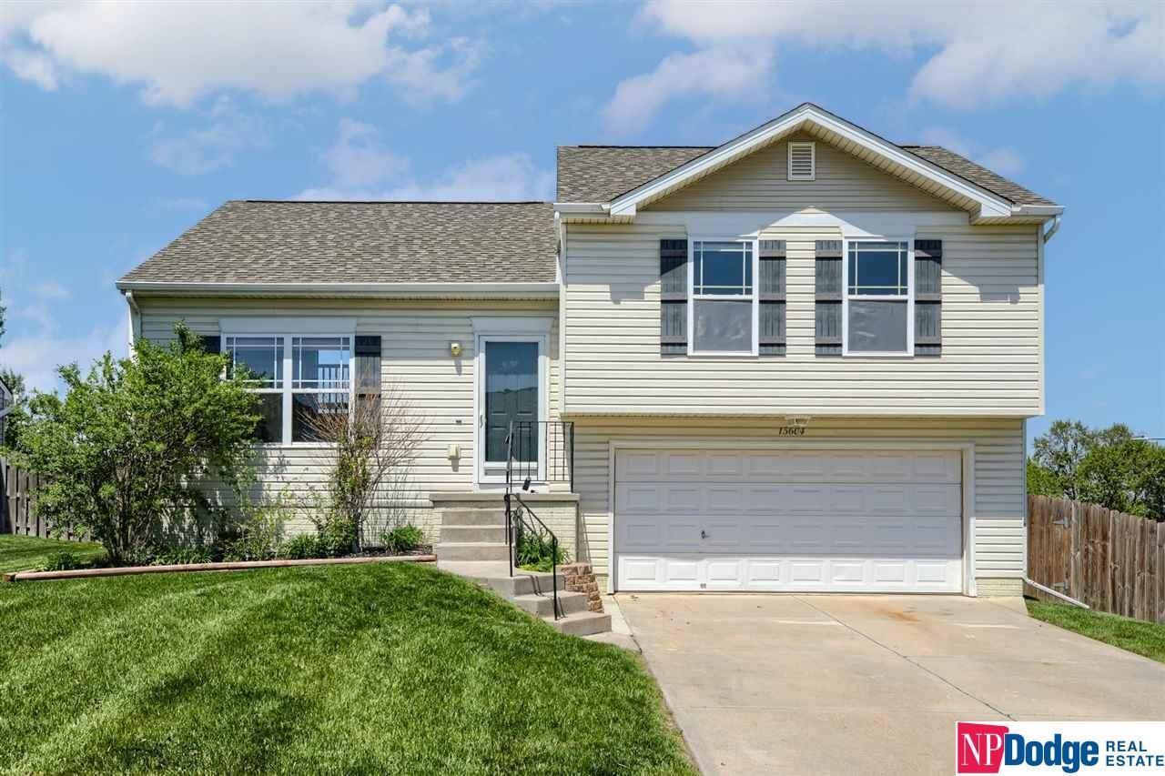 15604 Cottonwood Street, Omaha, NE 68136-3216 - MLS#: 22109708