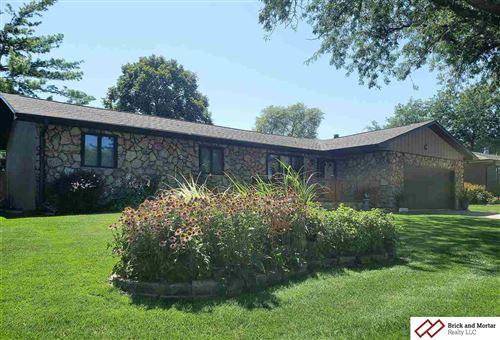 Photo of 1317 Country Club Lane, Beatrice, NE 68310 (MLS # 22020720)
