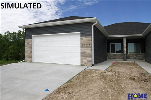 Photo of 1801 NW 52nd Street, Lincoln, NE 68528 (MLS # 22014728)