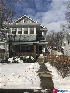 Photo of 3264 Frances Street, Omaha, NE 68107 (MLS # 21901729)