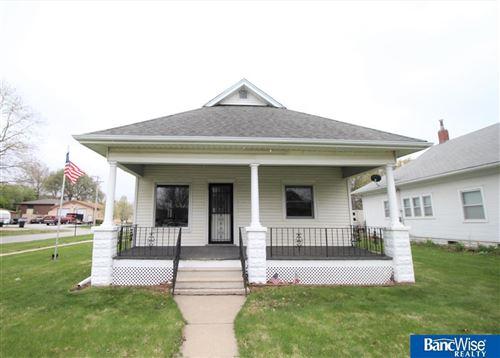 Photo of 6541 Platte Avenue, Lincoln, NE 68507 (MLS # 22107741)