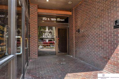 Photo of 312 S 16th Street, Omaha, NE 68102 (MLS # 22114747)