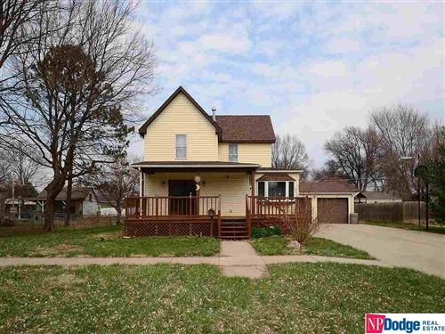 Photo of 1518 Dawes Street, Ashland, NE 68003 (MLS # 22007749)