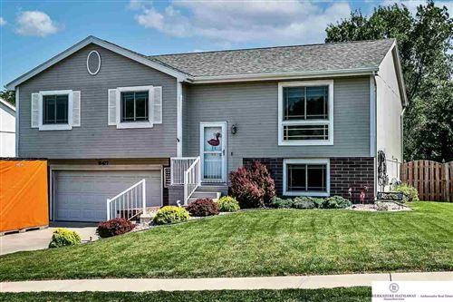 Photo of 15477 Spencer Street, Omaha, NE 68116 (MLS # 22113753)