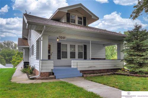 Photo of 1001 N 50 Street, Omaha, NE 68132 (MLS # 22125758)