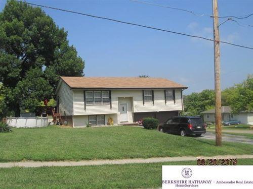 Photo of 5058 Hartman Street, Omaha, NE 68104 (MLS # 22012770)