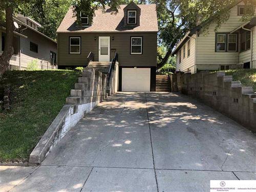 Photo of 3023 N 48 Street, Omaha, NE 68104 (MLS # 22016779)