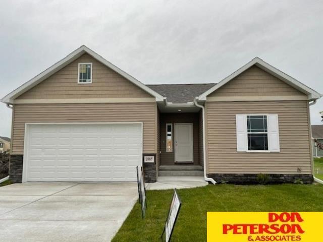 2987 Cottage Grove Lane, Fremont, NE 68025 - MLS#: 22121781