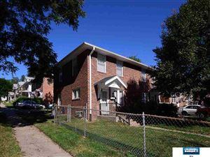 Photo of 802 - 804 N 48 Street, Omaha, NE 68132 (MLS # 21918783)