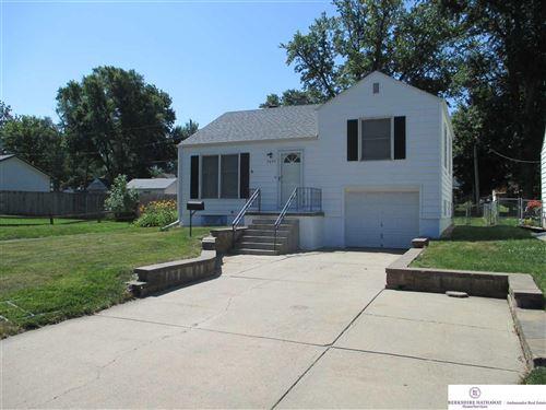 Photo of 7075 Spencer Street, Omaha, NE 68104 (MLS # 22016783)