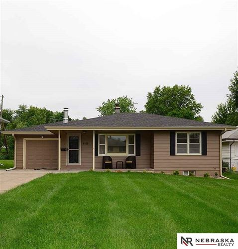 Photo of 4419 Vinton Street, Omaha, NE 68105 (MLS # 22012789)