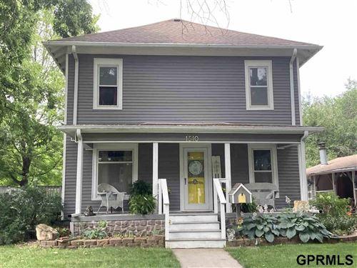Photo of 1510 High Street, Beatrice, NE 68310 (MLS # 22114796)