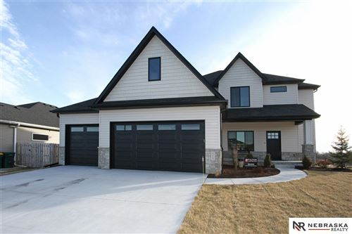 Photo of 6218 S 97Th Circle, Lincoln, NE 68526 (MLS # 22007806)