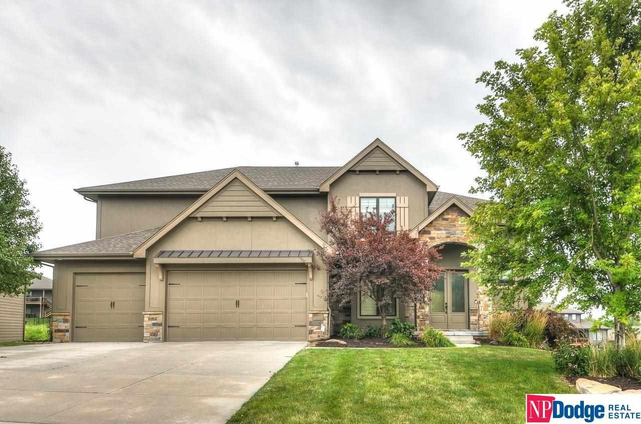 18661 Oregon Circle, Elkhorn, NE 68022 - MLS#: 22116809