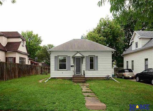 Photo of 845 Sumner Street, Lincoln, NE 68502 (MLS # 22112819)