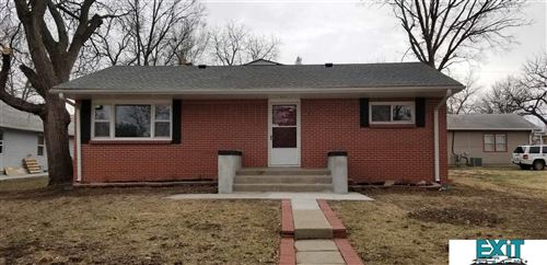 Photo of 3411 X Street, Lincoln, NE 68503 (MLS # 22007825)