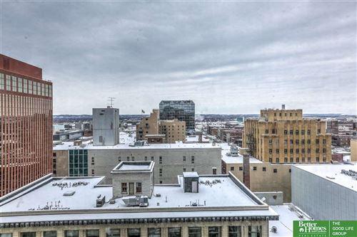 Photo of 300 S 16 Street, Omaha, NE 68102 (MLS # 22105827)