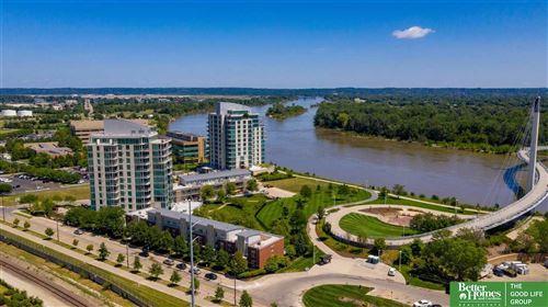 Photo of 555 Riverfront Plaza, Omaha, NE 68102 (MLS # 22111832)