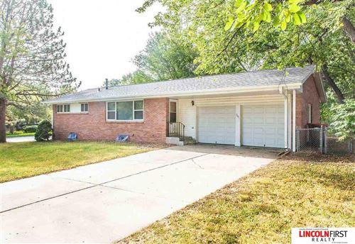 Photo of 2041 Morningside Drive, Lincoln, NE 68506 (MLS # 22124832)