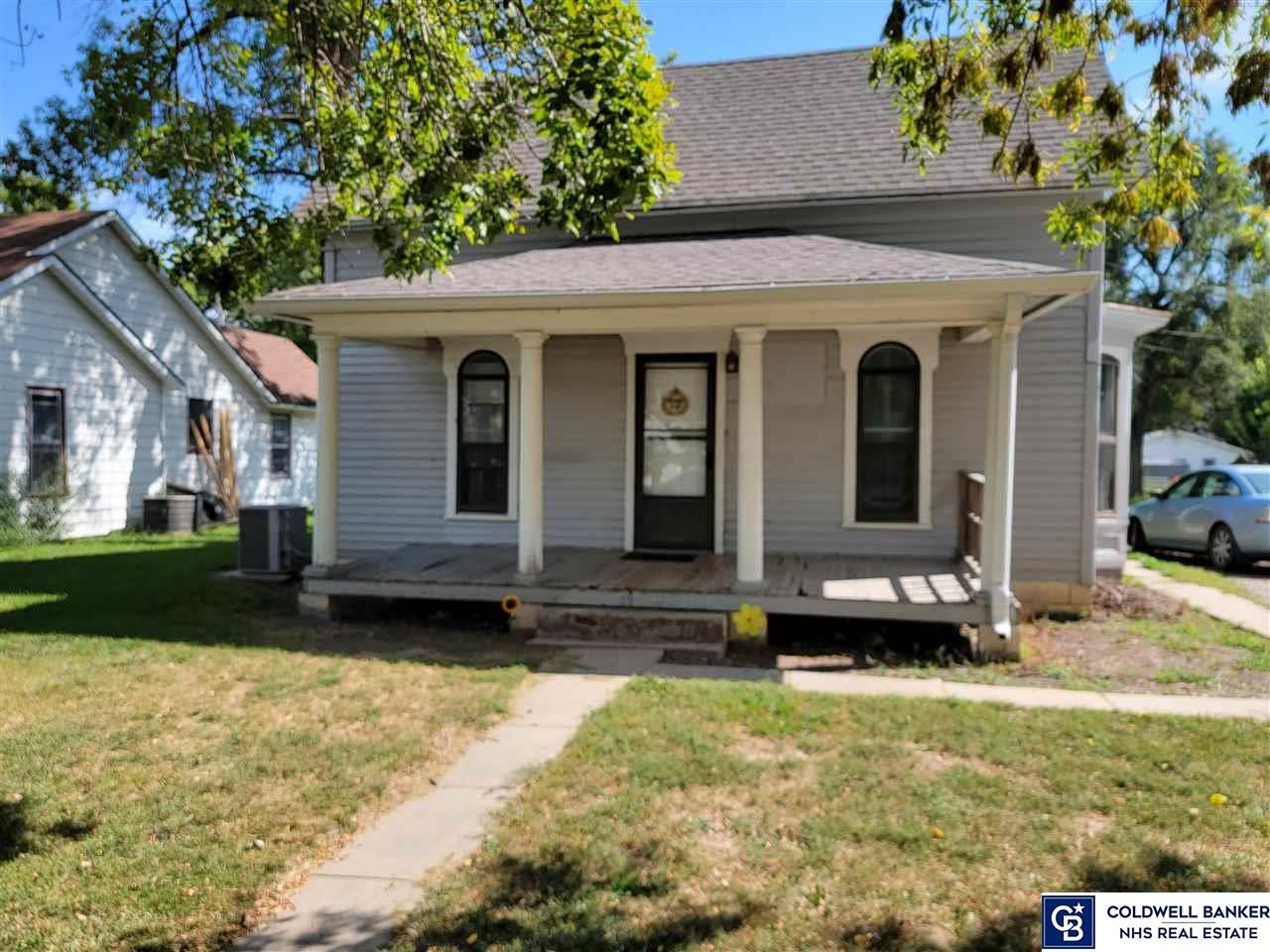 1614 N Iowa Avenue, York, NE 68467 - MLS#: 22121837