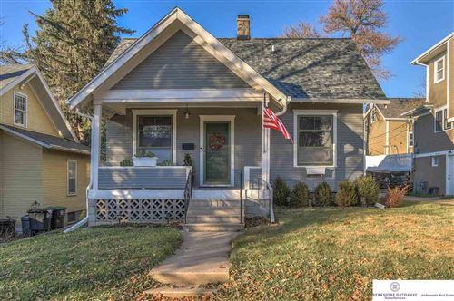 Photo of 5004 Burt Street, Omaha, NE 68132 (MLS # 22027839)