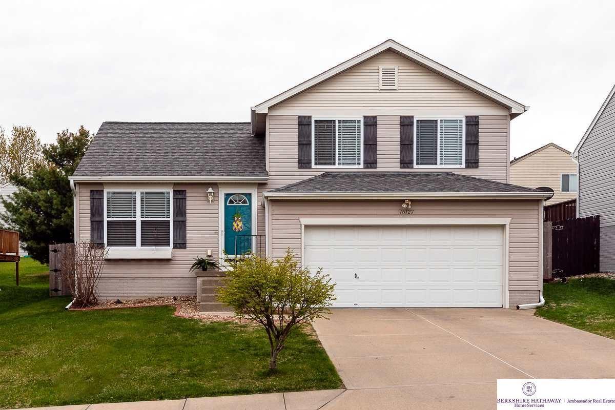 16127 Briar Street, Omaha, NE 68136 - MLS#: 22107840