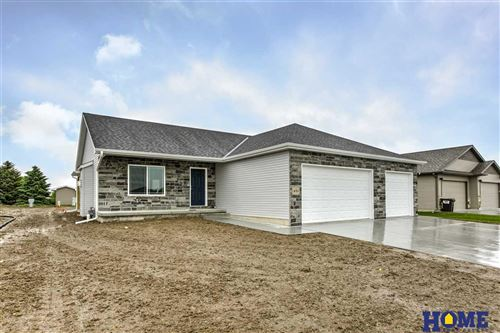 Photo of 931 Terrace View Drive, Hickman, NE 68372 (MLS # 22005842)