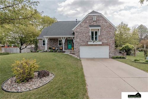Photo of 7421 Brentwood Circle, Lincoln, NE 68506 (MLS # 22109850)